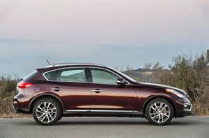 Infinity Qx50 Review 2016 Infiniti Qx50 Review