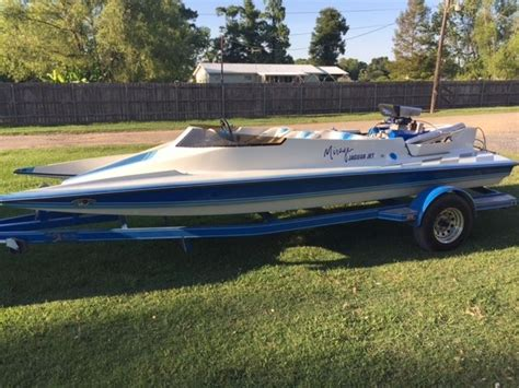 used hcm jet boats for sale mirage 1996 for sale for 18 500 boats from usa