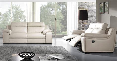 canape relaxation cuir les concepteurs artistiques canape cuir relax electrique