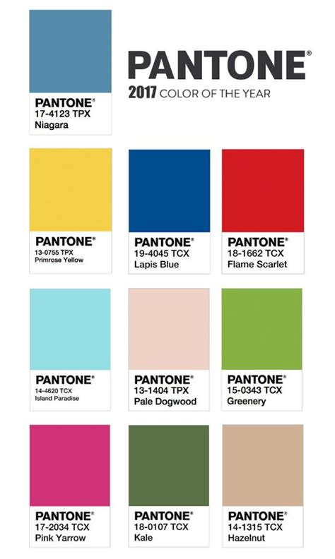 2017 spring pantone colors loby art style style tips pantone trend colors spring