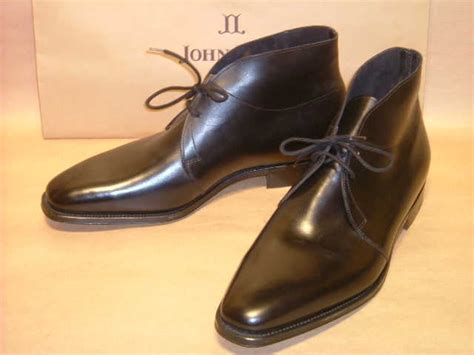 changing the color of black leather shoes page 2