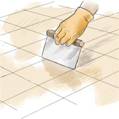 impermeabilizzare fughe piastrelle impermeabilizzare il pavimento balcone o terrazzo