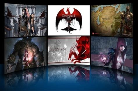 themes for windows 7 dragon 50 best windows 7 themes for free download