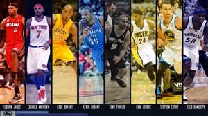 All nba players ever wallpaper nba stars 2013 by danielboveportillo on