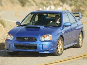 2005 Subaru Wrx Sti 2005 Subaru Price Quote Buy A 2005 Subaru Impreza Wrx Sti