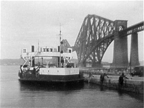 queensferry ferry boat queensferry passage mary queen of scots