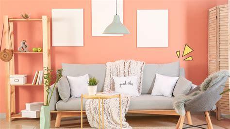 wajib coba  kelebihan penggunaan cat tembok warna pastel