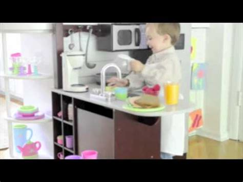 One Step Ahead Step Stool by Kidkraft Junior Chef S Play Kitchen With Stools