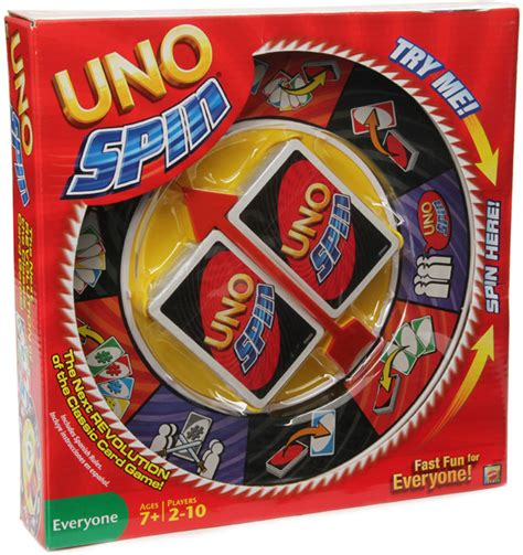 mattel uno spin board uno spin shop for