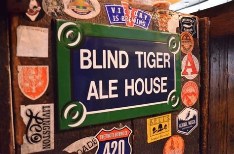 blind tiger ale house blind tiger ale house 28 images changing times for classic bars view coming in