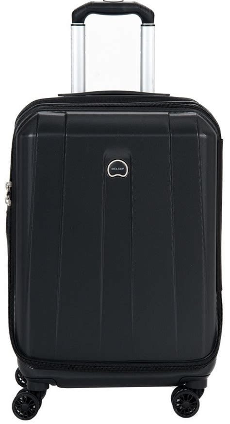 Delsey Extendo 3 4w Expandable Trolley 100 Original Sm delsey helium shadow 3 0 21 quot hardside carry on expandable spinner trolley hardside luggage