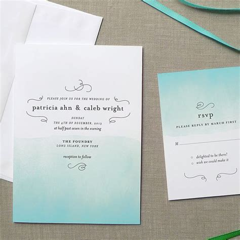 Whose Name Goes On Wedding Invitation