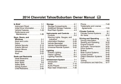 how to download repair manuals 2010 chevrolet tahoe seat position control 2014 chevrolet tahoe suburban owners manual just give me the damn manual