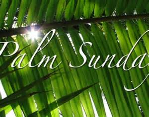 palm sunday template happy palm sunday backgrounds for powerpoint templates
