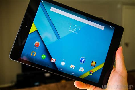 Tablet Update update now in play store t mobile releases nexus 9 lte for 600 total price