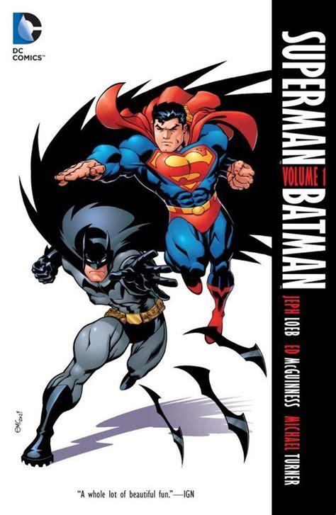 batman tp vol 1 1401267777 jan140354 superman batman tp vol 01 previews world