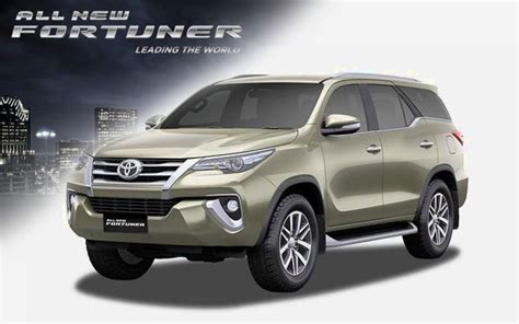 t0y0ta cars 2018 toyota fortuner usa new car release date and review