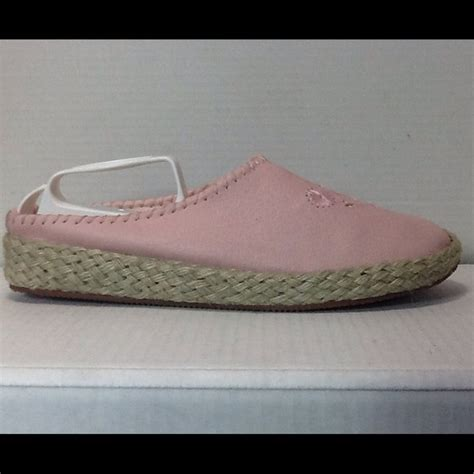 dunnes slippers dunnes stores leather slip on espadrilles from iq s