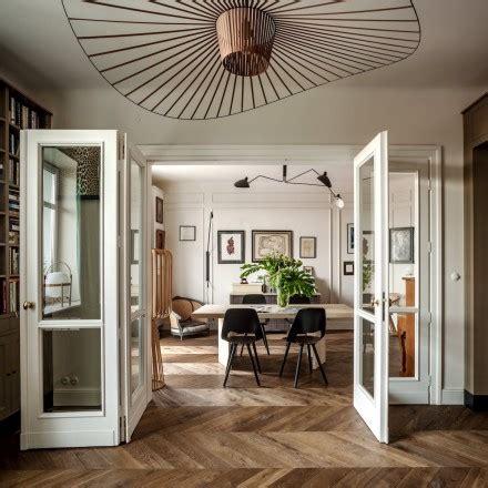 appartamento in francese appartamento in stile francese a varsavia foto living