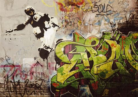 Tutorial Photoshop Graffiti | cool graffiti techniques in photoshop digital arts