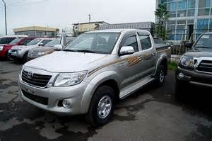 Toyota Hilux Up 2012 Toyota Hilux Up Images 2700cc Gasoline