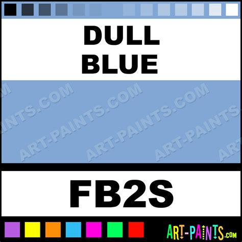 dull blue sketch markers paintmarker marking pen paints fb2s dull blue paint dull blue