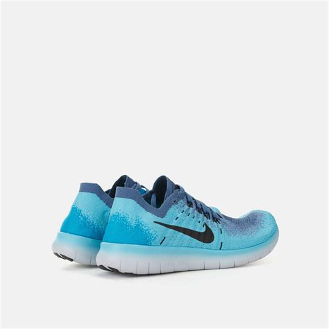 shoes nike for shop blue nike kids free rn flyknit 2017 shoe for by