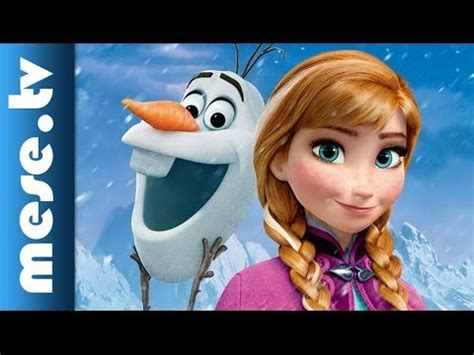 frozen 2 teljes film magyarul youtube h 243 kir 225 lynő disney m 243 dra mozi doovi
