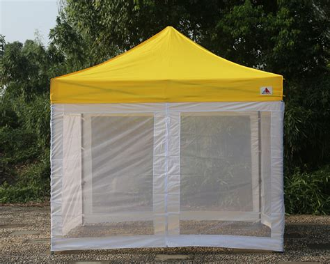 10 x 20 screen room abccanopy commercial pop up canopy screen room 10x10 canopies with mesh walls abccanopy