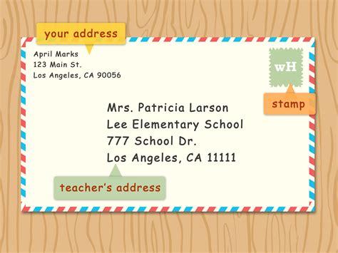 insegnante di lettere come scrivere una lettera ad un tuo insegnante