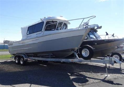 used aluminum boats aluminum used aluminum jet boats for sale