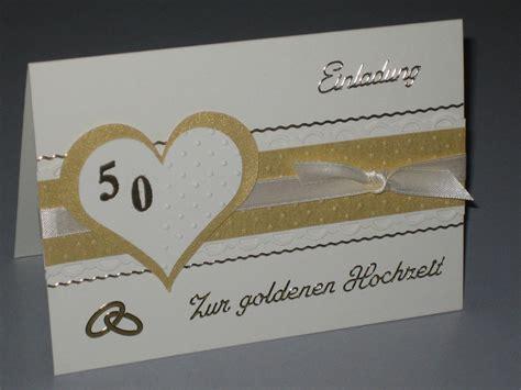 Einladungskarten Goldene Hochzeit by Einladungskarten Goldene Hochzeit Einladungskarten
