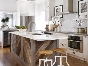reclaimed wood kitchen islands 10 uses for reclaimed wood around the house