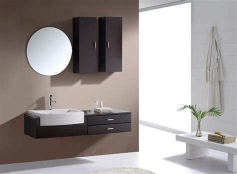 floating vanities for small bathrooms best 25 floating bathroom vanities ideas on pinterest