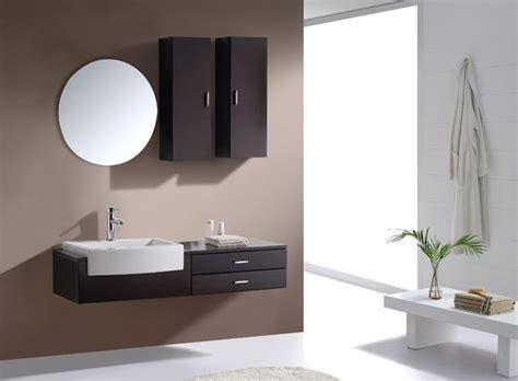 Floating Vanities For Small Bathrooms Best 25 Floating Bathroom Vanities Ideas On Modern Marble Bathroom Large Frameless