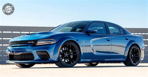 2020 Dodge Charger Srt by Dodge Charger Srt Hellcat Widebody 2020 Reportmotori It