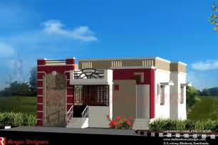 home design indian house design single floor house