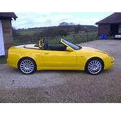 2002 Maserati Spyder  Exterior Pictures CarGurus