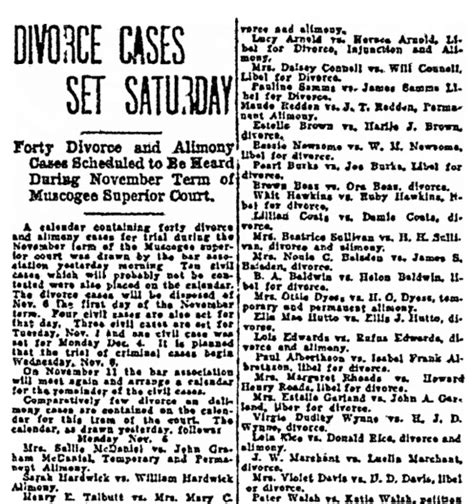 Columbus Ga Court Records For The 12 Days Of 12 Types Of Newspaper Articles For Genealogy Research