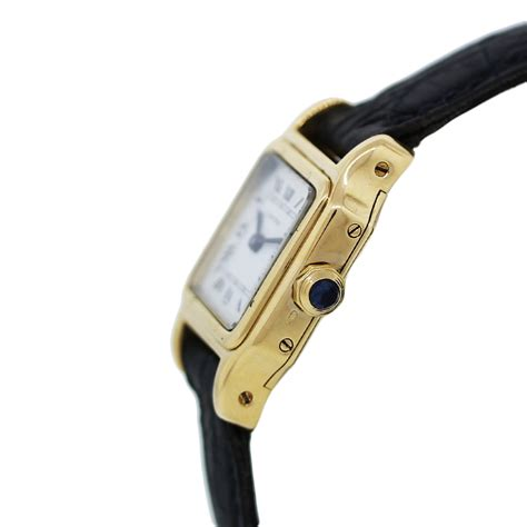 Cartier Leather cartier leather