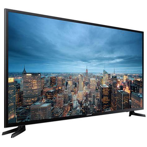 Tv Samsung Ju6000 samsung ju6000 series 40 quot class 4k multi system ua 40ju6000