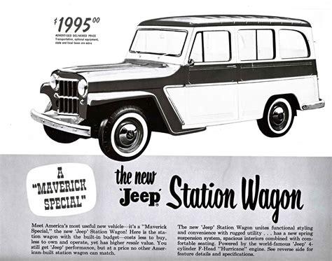 1959 jeep ad 01 1959 jeep ad 04