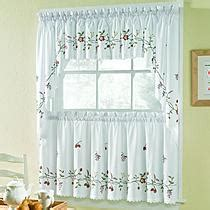 tier curtains buy tier curtains in home at kmart