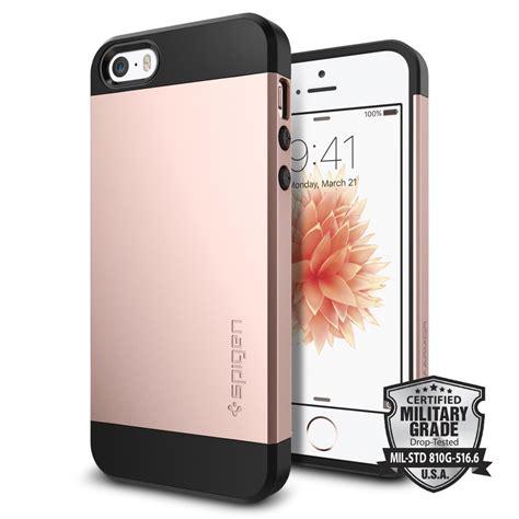 Spigen Ultrathin Iphone 5 5se 5s 6 6s Plus iphone se slim armor iphone se apple iphone