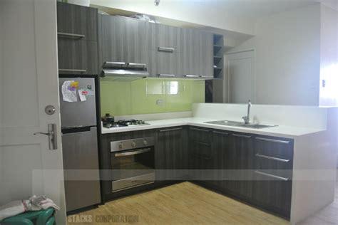 modular kitchen cabinet modular kitchen cabinets in sta mesa manila philippines