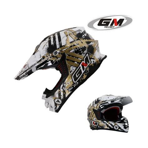 Helm Gm Motocross helm gm motocross neutron pabrikhelm jual helm murah