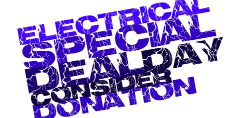 dafont electric electrical font dafont com