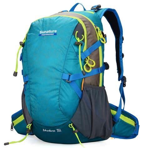 Felerte Tas Travel Backpack Ransel Waterproof 40l Backp Promo altosy outdoor hiking daypacks climbing cycling backpack waterproof mountaineering bag 8103 35l