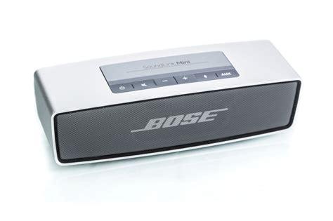 Speaker Bose Mini Elektroniikka Tietokoneet Kotiteatterit Mp3 Soittimet