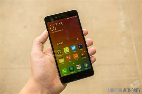 Hp Xiaomi Redmi Note 2 Di Bec xiaomi redmi note 2 review aivanet